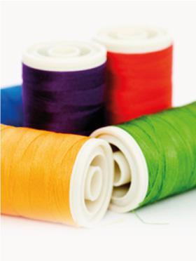 Industria de textiles